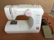 Toyota Electronic control Sewing Machine Model RS2000