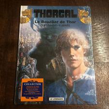 THORGAL - ROSINSKI VAN HAMME - TOME 31 LE BOUCLIER DE THOR EDITION COLLECTOR