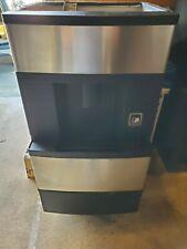 ICE Dispenser STORAGE BIN HOLDER Manitowoc Inc, Model: QPA310,