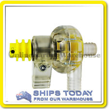 GO KART WATER PUMP CLEAR  ITALIAN MADE BUY DIRECT FROM  IMPORTER !