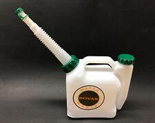 bouteille de mélange combustible bidons d'essence 1l FG CARSON XTC HPI LRP