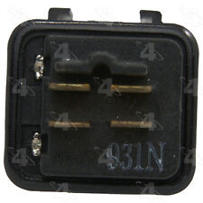 A/C System Relay 4 Seasons 35980 80s 90s TOYOTA DODGE EAGLE LEXUS MITSUBISHI