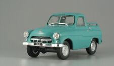 GAZ-M73 Auto Legends of USSR, 1: 43 DeAGOSTINI