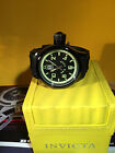 Invicta Men's 4338 Russian Diver Collection Black Watch