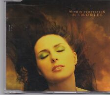 Within Temptation-Memories cd maxi single 2 tracks
