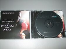 The Phantom of the Opera - Original Soundtrack (CD) Mint/New - Fast Postage