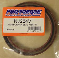 Protorque Rear Main Seal for Nissan SR20DET 200SX Silvia 180SX Pulsar SSS SR20DE