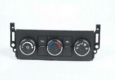 New oem15-73999 a/c climate control 25901387