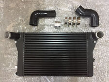 INTERCOOLER Aggiornare VW GOLF 5 6 GTI STI TDI MK5 MK6 Intercooler Kit 1,4L 2,0l