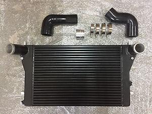 Ladeluftkühler Upgrade Seat Leon Cupra R 1P Intercooler Kit 2,0l TFSI TDI