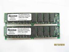 64MB SIMM Sampler Memory Ensoniq ASR-X ASR-X PRO 2X32MB