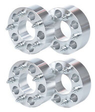 4 WHEEL SPACERS ADAPTERS | 5x135 to 5x4.5 5x114.3 | 1.5"