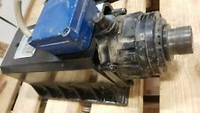 KOMO CNC ROUTER MOTOR SPINDLE 18,000 RPM 12HP