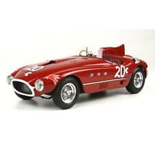 BBR BBR Ferrari 340/375 MM s /n 0286AM #20c 1:18 1/18