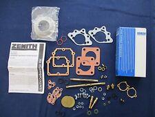 Triumph Stag CD175 Stromberg Carb Rebuild Kit