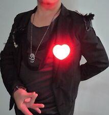 Heart Light Magic Tricks Light Love Stage Magic Close up Magic Comedy Illusions