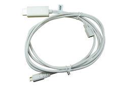 Câble adaptateur Micro-USB à HDMI MHL POUR LG E960 E 960 Nexus 4 Google Nexus 4