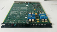 2 in Stock -- SLMO8 Q2168 X100 card for Siemens Hipath 3800