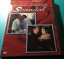 Passion And Romance - Scandal by Tracie May