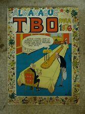 TBO Almanaque para 1976