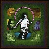 Beast Of Alice Cooper, Alice Cooper, Audio CD, New, FREE & Fast Delivery