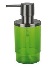 Spirella nyo Acrylique Transparent Kiwi Distributeur de savon Marque du produit