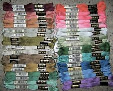 DMC Mouline 33252 898 Brown Embroidery Floss 100 Gram Cone Brilliant cotton