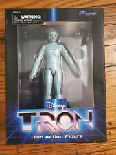 "Disney Tron 7"" Action Figure 2019 Diamond Select Brand New Usa!"