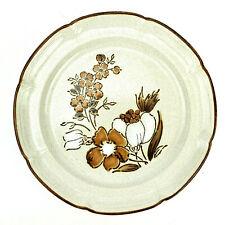"Vintage Baroque Hearthside Stoneware Platter 12"""
