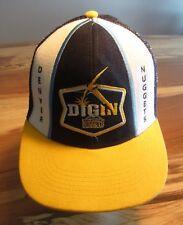 "NBA Denver Nuggets ""DigIn"" Mens Baseball Cap, Hat, Multi-Colored, Snapback, EUC"