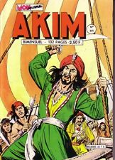 AKIM N°441 - MON JOURNAL  - NEUF - JAMAIS LU