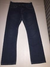 Marx&dutch Boys Jeans, size 10, blue/navy