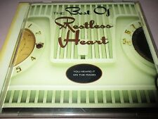 Vintage RESTLESS HEART Best Of CD 400GS