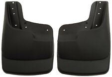 HUSKY LINERS Mud Flap Guards Ford Super Duty 03-10 w/ Fender Flares (Front Pair)