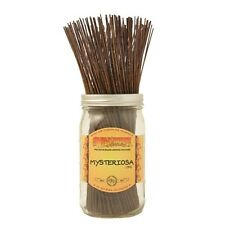 Wildberry MYSTERIOSA Incense 30 sticks FREE SHIPPING! Ylang orris tonka oakmoss