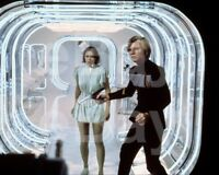 Logan's Run (1976) Jenny Agutter, Michael York 10x8 Photo