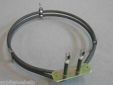 DIPLOMAT Fan Oven COOKER ELEMENT ADP3751 ADP4301 ADP4301 APL3201 APL3301 2000W