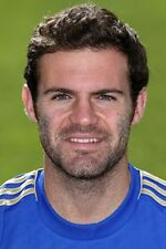 Foto de fútbol > Juan Mata Chelsea 2012-13