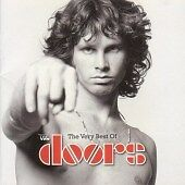 THE DOORS / JIM MORRISON - The Very Best Of - Greatest Hits Collection 2 CD NEW