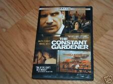 The Constant Gardener (DVD) Ralph Fiennes THRILLER '06