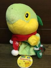 Turtwig TOMY HEARTLAND Pokemon Christmas Puppet Plush suicune lugia torterra