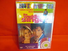 The Wedding Singer Mini DVD With Adam Sandler Comedy Brand New 8575