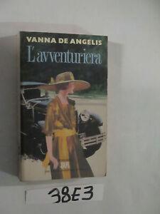 De Angelis L'AVVENTURIERA (38E3)