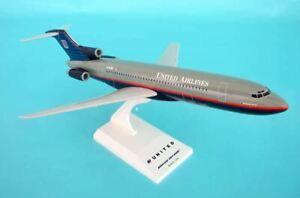 SKYMARKS UNITED AIRLINES BOEING 727-200 1/150 90'S SCHEME | SKR250