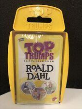 Top Trumps Roald Dahl - Sealed