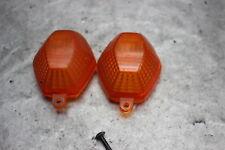 03-07 Suzuki SV650 Left Right Blinker Turn Signal Indicator