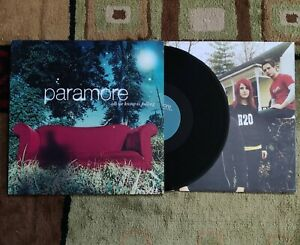 Paramore - All We Know Is Falling (Black Vinyl Record LP)