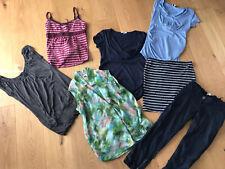 Set 7 Frühling schwangerschaftskleidung Gr. S/M (36/38 EUR)
