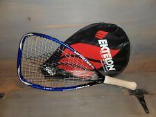 Ektelon Power Ring Freak  Racketball Racket with case