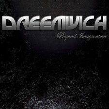 DREEMWICH - Beyond Imagination (NEW*US METAL*LIM.500*LETHAL*RECON*QUEENSRYCHE)